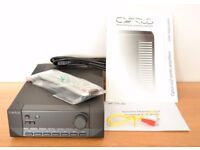 CYRUS 8vs2 integrated amplifier, excellent condition