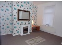 Spacious and modern 2 bedroom terraced house for rent
