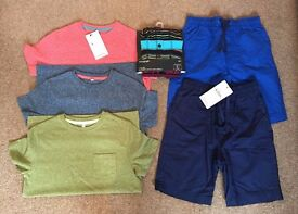 Boys Clothes Bundle (Age 7-8 Years) All clothes brand new & from M&S!