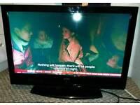 Argos Alba LCD HD Ready 23inch screen tv