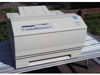 EPSON EPL-9000 A3 Laser Printer
