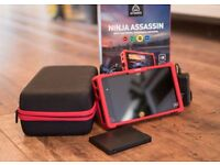 Atomos Ninja Assassin 4K HDMI External Recorder-Monitor