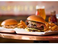 FULL TIME PUB CHEF NEEDED IN ANGEL, ISLINGTON APPROX 20 HOURS PER WEEK