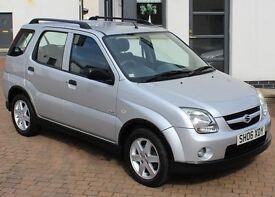2006 Suzuki Ignis GLX VVT-S 4-Grip (4X4), Full Suzuki Service History, One Owner, Immaculate Car...