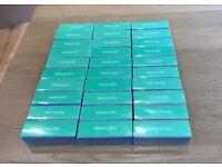 Joblot of 30 professional salon quality Beauty 360 Nail File Buffer blocks