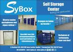 SyBox Selfstorage Joure