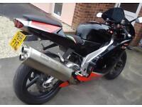 Aprilia RSV Mille 1000cc v twin
