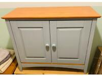 Upcycled Sideboard Cabinet