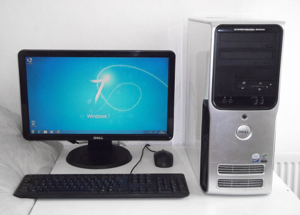 Gaming PC Bargain - i5, Fortnite, i7, Metro, GTA 5, GTX, Nvidia, i3,  Radeon, Graphics Card, Computer | in Bethnal Green, London | Gumtree