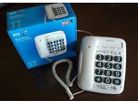 Big Button Telephone BT200