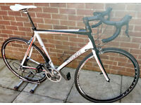 "TREK 1.7 ALPHA - 22"" XL FRAME ROAD BIKE"