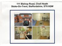 PRICE DROP FOR QUICK SALE Mod 2 bed semi-detached - no chain - ready to move in condition WAS 94950