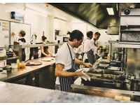 Kitchen Porter Full-time (Needed in Colindale, great team, great pay)