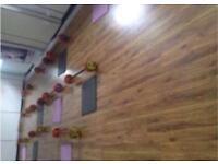Studio/Classroom/exercise/dance/multiple use