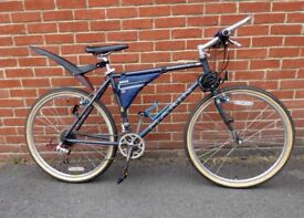 Mountain Bike - Marin Bear Valley SE a Classic, High-Spec Bike in Excellent Condition