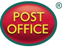 Post Office near Kilmarnock for sale - FREE!!!