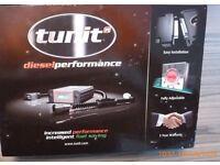 Tunit Diesel Engine Improver