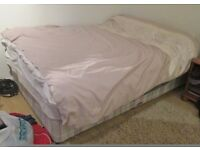 Single and 1.5 Divan beds FREE