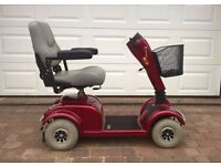 STERLING SWIFT MOBILITY SCOOTER - EXCELLENT CONDITION - MAY DELIVER LOCALLY