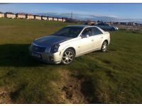 Cadillac CTS 3.6 Sport - 1 years MOT