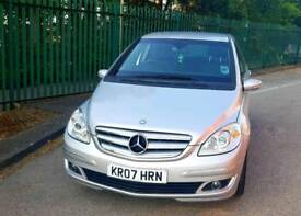Mercedes B150 Full Service History 2 previous owner