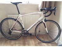 Specialized Allez Elite - Mens Road Bike - Shimano 105 11spd