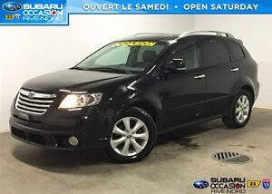 2011 Subaru Tribeca Limited 7-Pass 8 PNEUS INCLUS