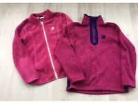 Bundle of girls clothes age 7-8 years