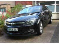 Astra Twin Top Sport 1.8