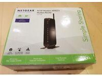 Netgear N150 ADSL Modem Router