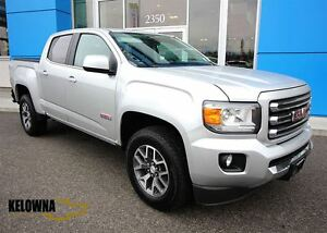 2015 GMC Canyon SLE | No Accidents | Only 20530kms!