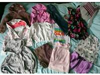 Clothes bundle girls age 5-6
