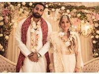 Wedding Videographer / Photographer