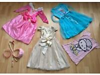 Uk girls 4/6 yrs old best brands bundles of clothes