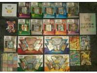 Pokemon Cards - Generations Collection