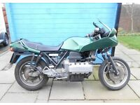 Motorbike - BMW K100 RS - 1989 - Project Needs Finishing/Repair - Mileage 34863