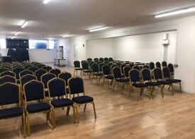 EVENT HALL FOR HIRE