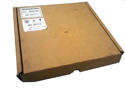 Mk-4017-1 Flexible Microwave Waveguide Kit Rfu-c Wr-42 3ft 17.7-26.5ghz