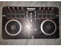 Numark Mixtrack Pro II 2