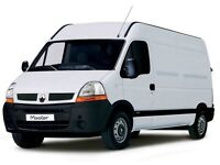 Man and Van anywhere in Manchester & surrounding area