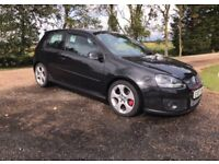 VW GOLF GTI 2.0T , FULLY LOADED WITH ALL FACTORY EXTRAS ,