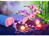 Rose Thai massage