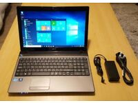 "Acer Aspire 5750 - Intel Core i5-2430M, 8GB, 750GB, Dolby Audio, 15.6"" Laptop"