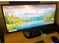 """LG 25"""" Ultrawide (21:9) Monitor - 25UM58"""