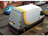 "Look at all pictures ""Let Us Move You"" Removals Deliveries, Man and Van FROM £15P/H FOR SINGLE ITEM"