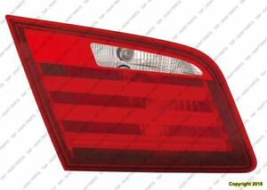 Trunk Lamp Driver Side (Back-Up Lamp) High Quality BMW 5-Series 2011-2013