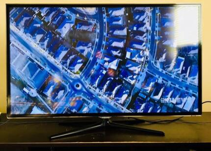 "Samsung 55"" Full HD ultra slim YouTube Netflix smart LEDTv"