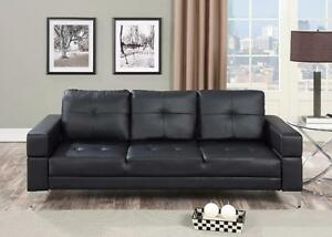 Brand new ! Futon - ADJUSTABLE SOFA