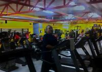 SOUTHSHORE FITNESS LOCATED IN HARROW- 24HR-7DAYS ACCESS