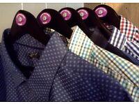 Ironing service, lady, Pressed with Pride, Bottisham, Wilbraham, Quy, Burwell, Swaffham, Lode